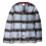 quolt/クオルト SHAGGY-WOOL JKT