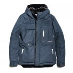 quolt/クオルト  GRIZZLY JKT