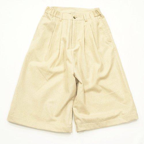 EFFECTEN/エフェクテン  `gaucho` pants