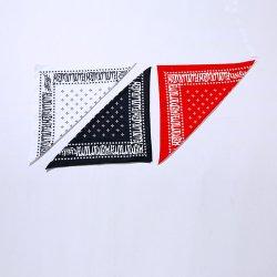 EFFECTEN×AZI/エフェクテン×アジ  Paisley pattern bandanna