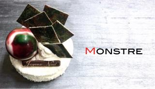 MONSTRE -モンストル-