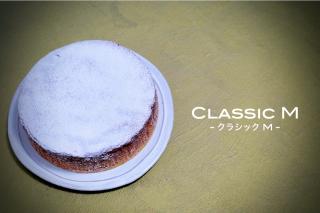 CLASSIC M -クラシックM-