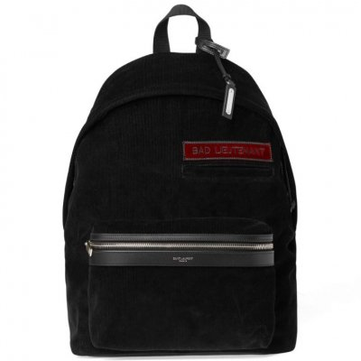 ■SAINT LAURENT (サン・ローラン) BAD LIEUTENANT BACKPACK