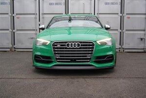 Audi 純正 A3/S3 フロントグリル :USモデル