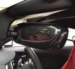 - balance it -  Audi S3/A3 (8V 2016-) TTS/TT (8S) Q3(2016-) NEWR8ワイドビューミラー&カバー