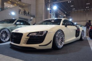 <img class='new_mark_img1' src='//img.shop-pro.jp/img/new/icons8.gif' style='border:none;display:inline;margin:0px;padding:0px;width:auto;' />-balance it- Front Lip Spoiler   Audi R8 (42)