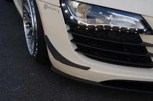 <img class='new_mark_img1' src='https://img.shop-pro.jp/img/new/icons8.gif' style='border:none;display:inline;margin:0px;padding:0px;width:auto;' />-balance it- Front Canards  Audi R8 (42)