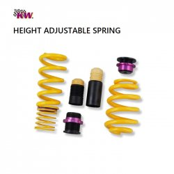 -KW-  HEIGHT ADJUSTABLE SPRING KIT  Audi A7/RS7 (4G)
