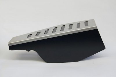 -balance it- A4/A5  Footrest Cover