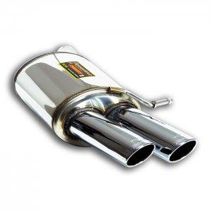 -Supersprint-Audi  Q5 QUATTRO 2.0 TFSI (211 Hp) 2008 -> 2012  リアマフラー