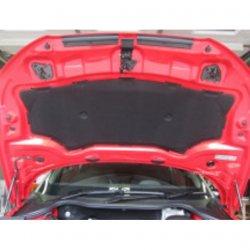 Audi A1 純正 ボンネットインシュレーター