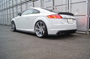 -balance it-   Side  Skirts Audi TTS/TT S-line  (8S)