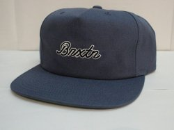 <img class='new_mark_img1' src='//img.shop-pro.jp/img/new/icons14.gif' style='border:none;display:inline;margin:0px;padding:0px;width:auto;' />BRIXTON(ブリクストン)Chase Snapback/Ocean