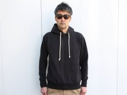 <img class='new_mark_img1' src='//img.shop-pro.jp/img/new/icons14.gif' style='border:none;display:inline;margin:0px;padding:0px;width:auto;' />JACKMAN(ジャックマン)GG Sweat Pullover Parka/JM7005/Black