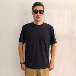 <img class='new_mark_img1' src='https://img.shop-pro.jp/img/new/icons14.gif' style='border:none;display:inline;margin:0px;padding:0px;width:auto;' />JACKMAN(ジャックマン)Pocket T-Shirts/JM5009/Navy