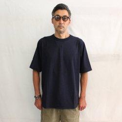 <img class='new_mark_img1' src='https://img.shop-pro.jp/img/new/icons14.gif' style='border:none;display:inline;margin:0px;padding:0px;width:auto;' />JACKMAN(ジャックマン)Grace T-Shirt/JM5155/Navy