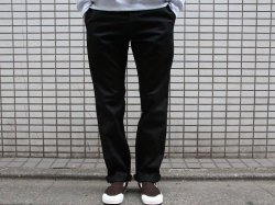 <img class='new_mark_img1' src='//img.shop-pro.jp/img/new/icons14.gif' style='border:none;display:inline;margin:0px;padding:0px;width:auto;' />BLUCO(ブルコ)Work Pants Slim/OL-063/Black