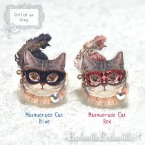 <img class='new_mark_img1' src='https://img.shop-pro.jp/img/new/icons50.gif' style='border:none;display:inline;margin:0px;padding:0px;width:auto;' />Masquerade Cat リング