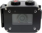 SONYデジタルスチルカメラ WHS-RX0II用ハウジング