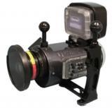 汎用ビデオ用コンパクトシングルグリップトレーセット(ボールジョイント付)