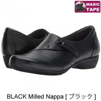 【ダンスコ・フランニー】dansko FRANNY・ BLACK Milled Nappa [ブラック]