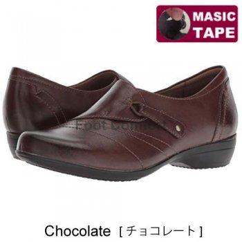 【ダンスコ・フランニー】dansko FRANNY・Chocolate Burnished Calf [チョコレート]