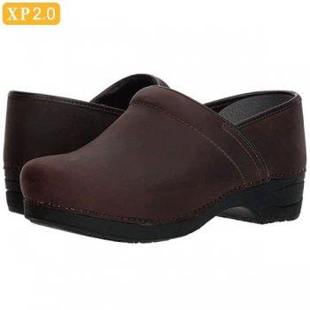 Men's【ダンスコ・XP 2.0】dansko XP2.0・Brown Oiled  Waterproof[ブラウン]