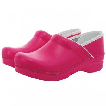【ダンスコ・プロフェッショナル】dansko Professional・Pink Neon【ピンクネオン】
