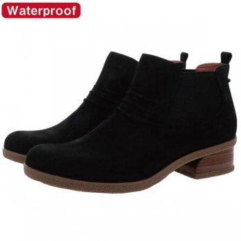 【ダンスコ・ベア】dansko BEA・Black Waterproof Nubuck[ブラック]