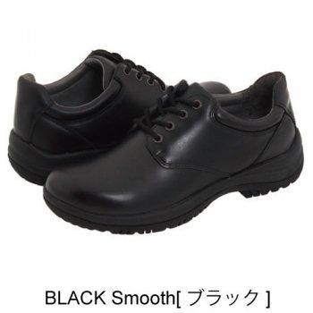 Men's 【ダンスコ・ウォーカー 】dansko WALKER・BLACK Smooth [ブラック]