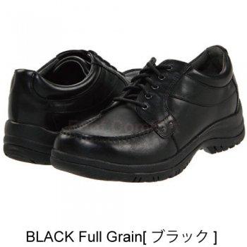 Men's【ダンスコ・ワイアット】dansko  WYATT・Black  Full Grain[ブラック]