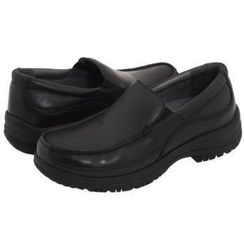 Men's【ダンスコ・ウェイン】dansko  WAYNE ・BLACK  Full Grain[ブラック]
