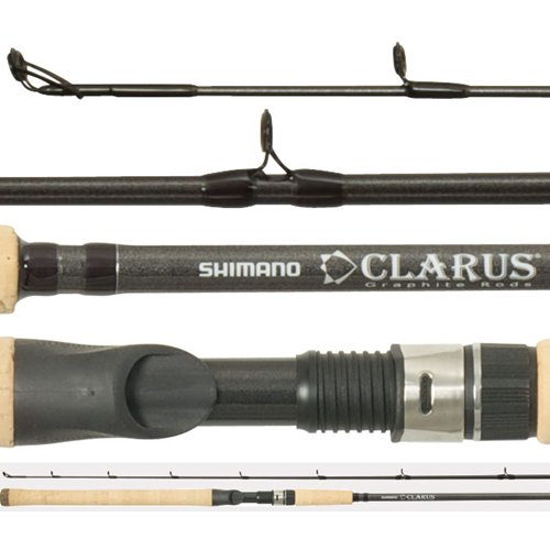 ������̤ȯ��ۥ��ޥ� ����륹 Shimano Clarus Salmon 10'0'' Heavy 2pc �٥��ȥ��㥹�ƥ���