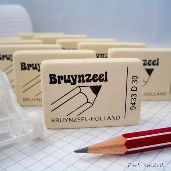 BRUYNZEEL ブランジール ソフト消しゴム BZ9433