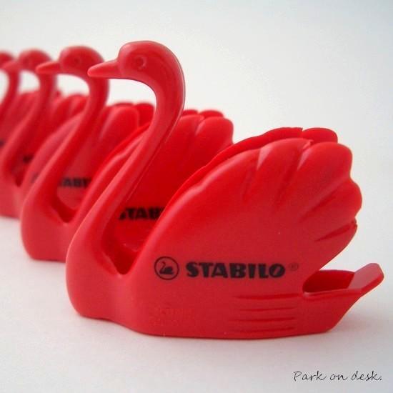 STABILO スタビロ スワンシャープナー 4593