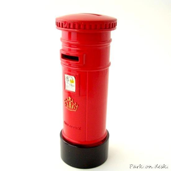 LONDON CITY マネーBANK / ロンドンPOST BOX 8683