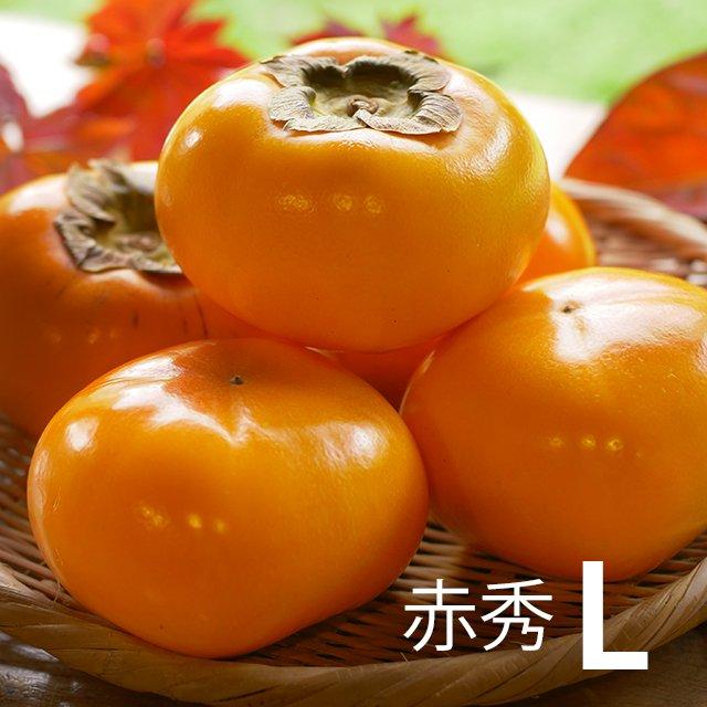 まるはおけさ柿(赤秀L・36個入)