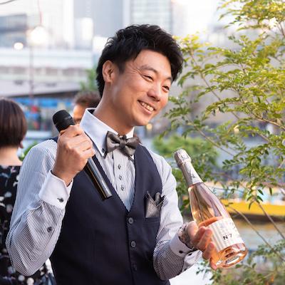 おーみん(ワインプロデューサー)