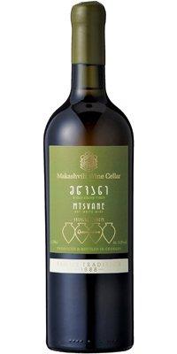 おすすめオレンジワイン!!ヴァジアニ・カンパニー マカシヴィリ・ワイン・セラー ムツヴァネ Makashivili Wine Cellar Mtsvane