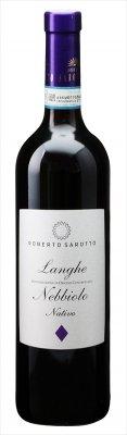 ロベルト・サロット ランゲ ネッビオーロ ナティーヴォ ラジオでボヘミアンラプソディに合うワインとしてご紹介!