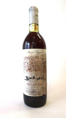 五一わいん メルロ 1994(酸化防止剤無添加)