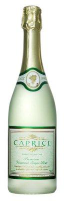 カプリース ブリュット ノンアルコール スパークリングワイン