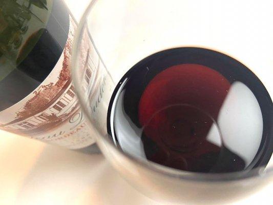 【22年熟成古酒】シャトー デュドン 1998