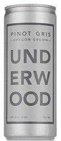 ちょっとプレミアムな缶ワイン「アンダーウッド ピノグリ 250ml缶」(グラスワイン2杯分)