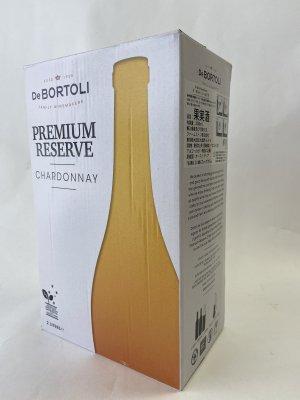 デ・ボルトリ カスク  シャルドネ  バッグ・イン・ボックス 2L (通常のワイン2.6本分)
