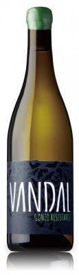【予約販売・5月下旬予定】入手困難な覆面ワイン!ヴァンダル ゴンゾー レジスタンス