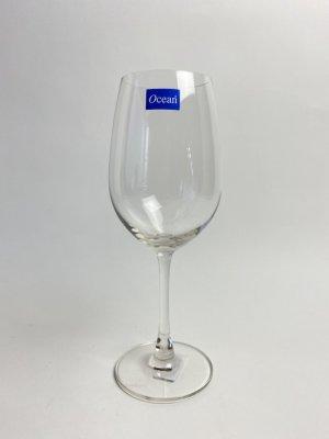 マディソン ワイングラス ホワイトワイン(白ワイン用・オールマイティ)6脚セット