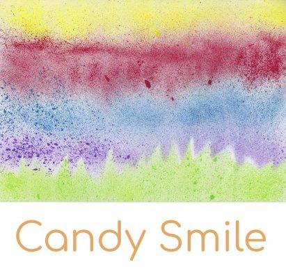 キャンディースマイル アートラベル ホワイトワイン Candy Smile ART Label