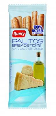 「ケリーパリトス グリッシーニ チーズ50g」手軽に楽しめる ワインに合うおつまみ