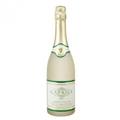カプリース ブリュット(ノンアルコール辛口スパークリングワイン)